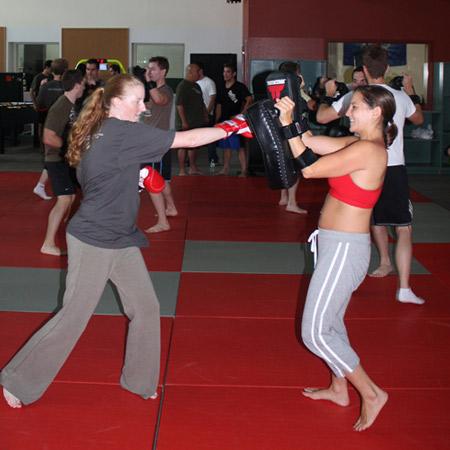 rhea drysdale punching singer jen